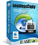 LosslessCopy for Mac
