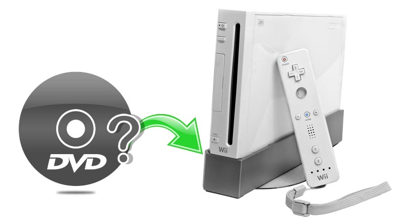 How to Play DVDs on Wii (U)