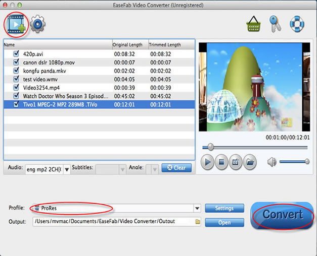 easefab video converter mac